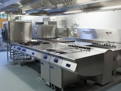 Commercial Kitchen Design Amp Installation Scc Construction